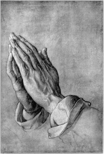 Praying Hands (Albrecht Dürer)